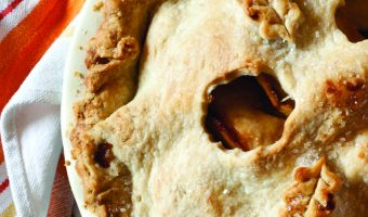 Pie, Pie, Pie!